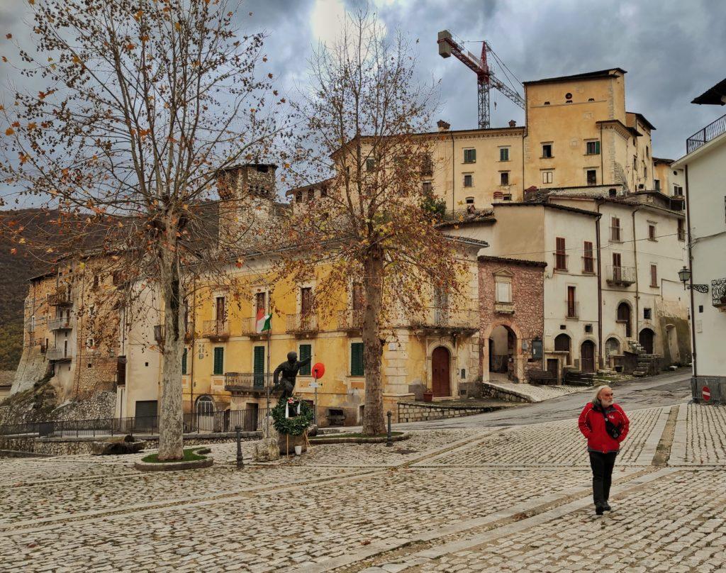 Fontecchio (Aq),