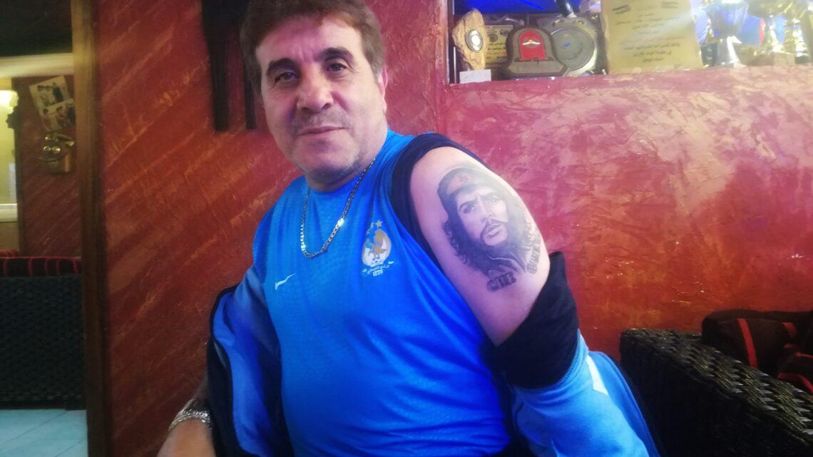 Quella volta che in Giordania incontrammo Maradona